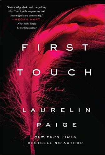 first touch laurelin paige