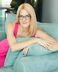 Julie - J Kenner Author Photo