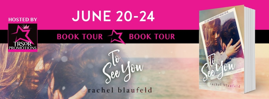 to see you book tour