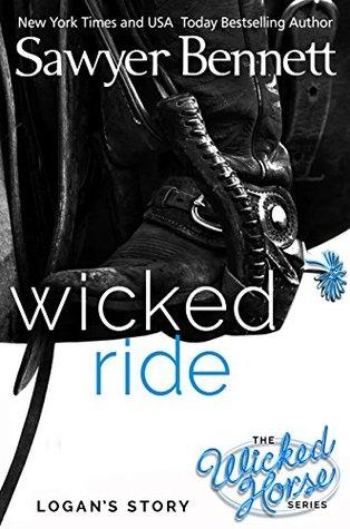 WickedRideCover
