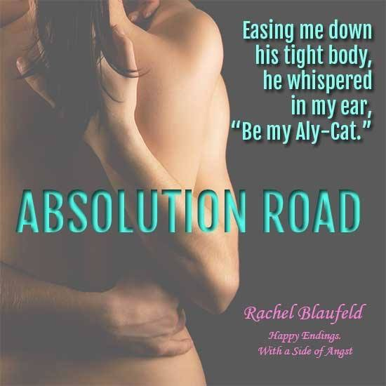 absolution road teaser graphic
