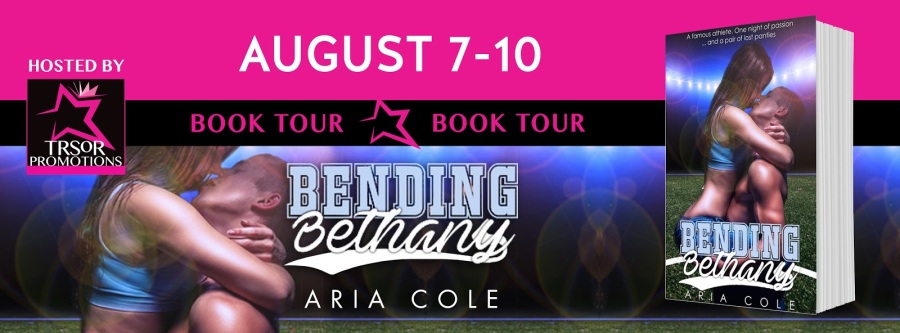 bending bethany tour